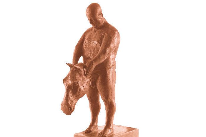HORSEMAN I